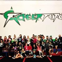 CheerForce Central Valley