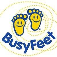 Busy Feet Melton