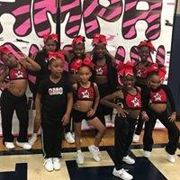 Cheer Maximum Allstars - Tampa