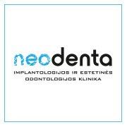 Neodenta Odontologijos klinika