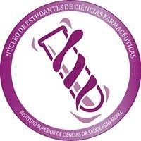 Núcleo de Estudantes de Ciências Farmacêuticas - aeiscsem