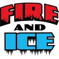Fire & Ice Mars
