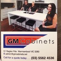 GM Cabinets (Warrnambool)
