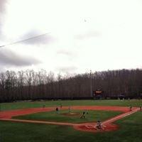Appalachian State Baseball Stadium