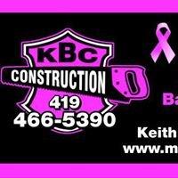 KBC Construction