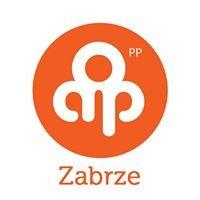 Inkubator AIP Zabrze