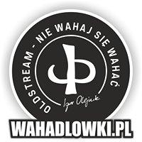 Oldstream - wahadłówki Igor Olejnik