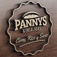 PANNY'S & ENSALADAS