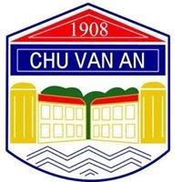 THPT Chu Văn An - Số 10 Thuỵ Khuê