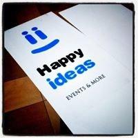 Happy Ideas (eventi notturni)