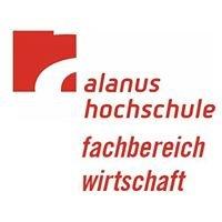 Alanus Hochschule Fachbereich Wirtschaft