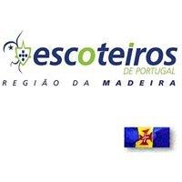 Escoteiros de Portugal Madeira