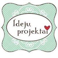 Idėjų Projektai