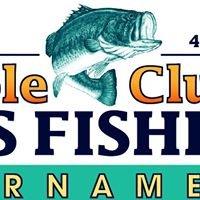 Double Clutch Bass Fishing Tournament