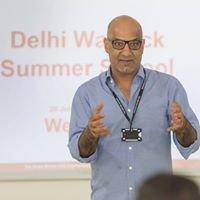 Delhi Warwick Summer School