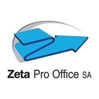 Zeta Pro Office