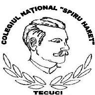 "Colegiul National ""Spiru Haret"" Tecuci"
