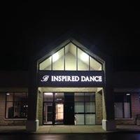 B. Inspired Dance Studio