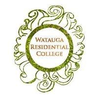 Watauga Residential College
