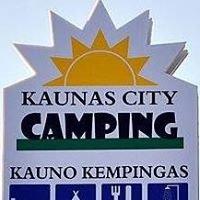 KaunasCity Camping