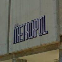 Кино Метропол
