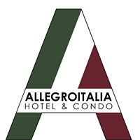 Allegroitalia Golden Palace