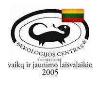 Ekologijos vaikų ir jaunimo laisvalaikio centras