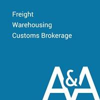 A & A Contract Customs Brokers Ltd.