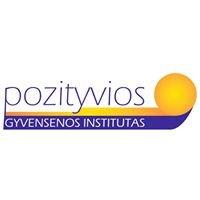 Pozityvios gyvensenos institutas