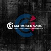 CCI France Myanmar