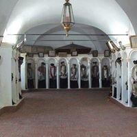 Chiesa Madre e Cripta dei Preti Morti