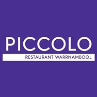 Piccolo Restaurant Warrnambool