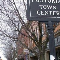 Fostoria Area Visitors Bureau
