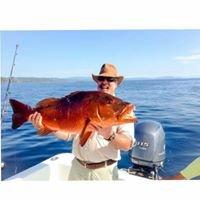 Cabo Tours Mal País - Pesca Deportiva