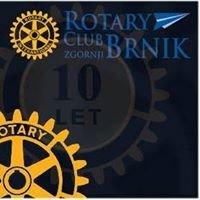 Rotary klub Zgornji Brnik