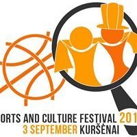 Basketball Fans Sports and Culture Festival