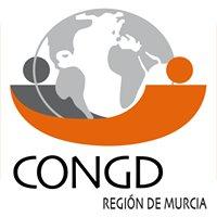 Coordinadora ONGD Región de Murcia