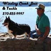 Winding Creek Bait & Tackle