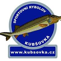 Sportovní rybolov Kubšovka