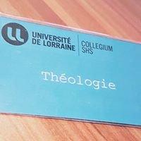 CAEPR - Département de théologie de l'Université de Lorraine