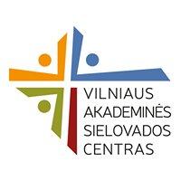 Vilniaus akademinės sielovados centras