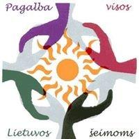 Pagalba Visos Lietuvos Šeimoms