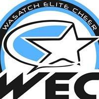 Wasatch Elite Cheer