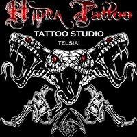 Hidra Tattoo
