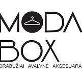 MODABOX.lt