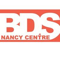 BDS Nancy Centre - Campus Droit, Lettres, IUT Charlemagne
