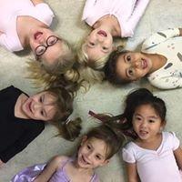 Melissa's School of Dance