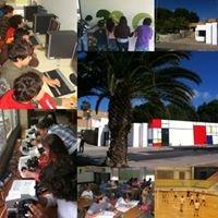 Escola B+S Prof. Dr. Francisco de Freitas Branco, Porto Santo