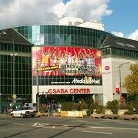 Csaba Center (Hivatalos oldala)