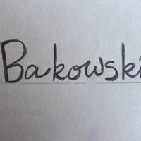 Cafe Bakowski